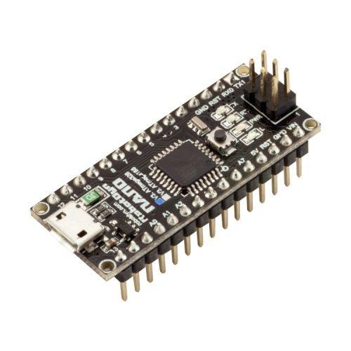 Arduino nano micro usb