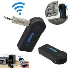 Bluetooth AUX Audio Reciever